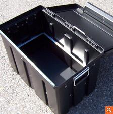 Staubox Anhänger
